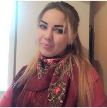 Evgeniya - Escort lady Moscow 4