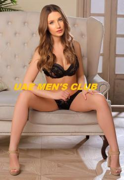 Helen - Escort ladies Dubai 1