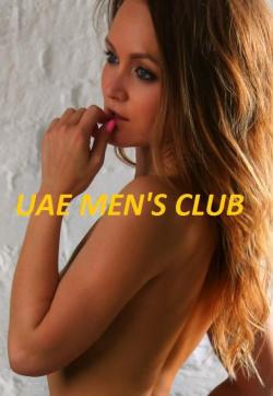 Alisa - Escort ladies Dubai 1