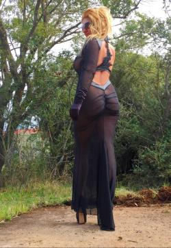 Domina Lady Ria - Escort dominatrixes Ottensheim 1