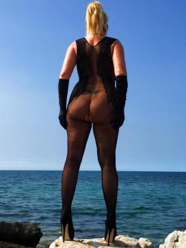 DomLady Ria - Escort dominatrix Munich 6