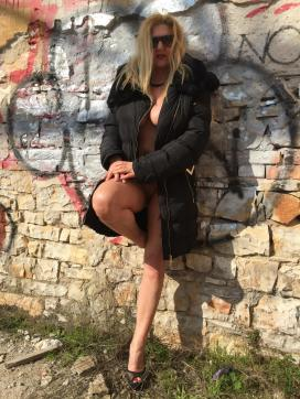 DomLady Ria - Escort dominatrix Munich 8