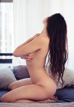 DANIELA INDEPENDENT - Escort ladies Barcelona 1