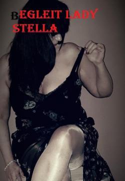 Stella - Escort ladies Würzburg 1