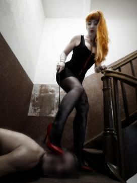 Lady Tinka - Escort dominatrix Wil SG 2