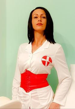Frau Dr Miss Lucy - Escort bizarre ladies Frankfurt 1