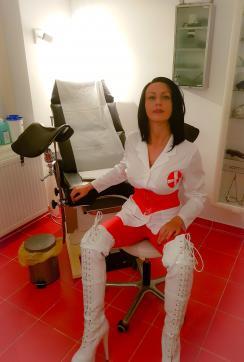 Frau Dr Miss Lucy - Escort bizarre lady Frankfurt 11