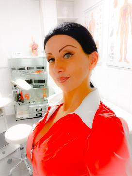 Frau Dr Miss Lucy - Escort bizarre lady Frankfurt 14