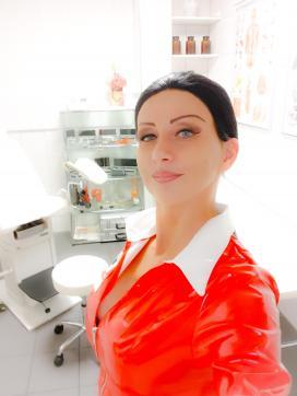 Frau Dr Miss Lucy - Escort bizarre lady Frankfurt 15