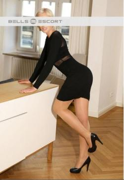 Johanna Junker - Escort ladies Hamburg 1