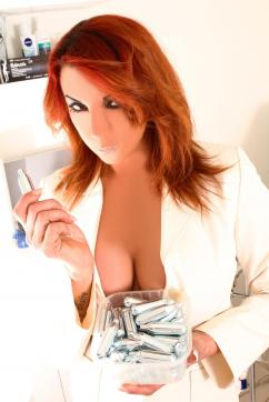 Lady Axis - Escort dominatrix Wilhelmshaven 4
