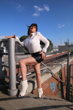 jakiejaqueline - Escort lady Hamburg 14