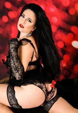 Herrin Chanel - Escort dominatrix Munich 1