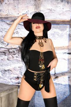 Herrin Chanel - Escort dominatrix Munich 12