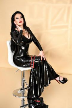 Herrin Chanel - Escort dominatrix Munich 14