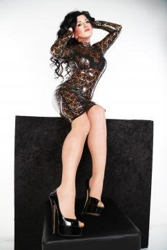 Herrin Chanel - Escort dominatrix Munich 15