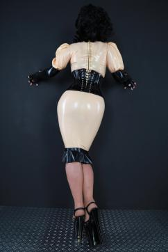 Herrin Chanel - Escort dominatrix Munich 16
