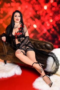 Herrin Chanel - Escort dominatrix Munich 3