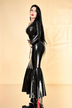 Herrin Chanel - Escort dominatrix Munich 6