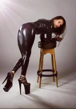 Lady Despina - Escort dominatrix Munich 2