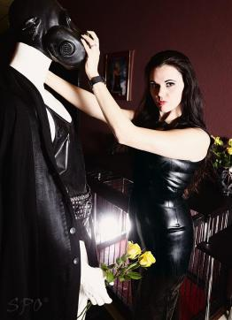 Lady Despina - Escort dominatrix Munich 3