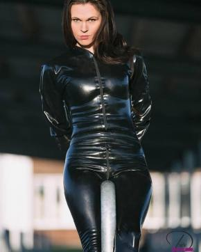 Lady Despina - Escort dominatrix Munich 5