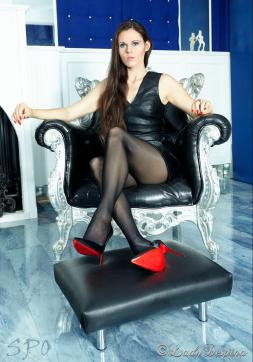 Lady Despina - Escort dominatrix Munich 6