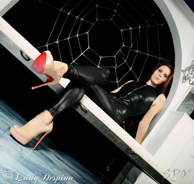 Lady Despina - Escort dominatrix Munich 7