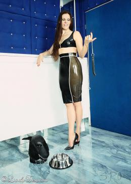 Lady Despina - Escort dominatrix Munich 8