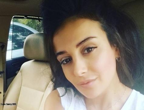 Heba arab girl in Istanbul - Escort lady Istanbul 5