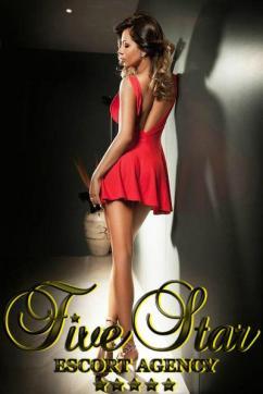 Karina - Escort lady Marbella 4