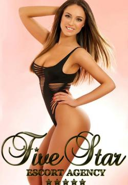 Katie - Escort ladies Marbella 1