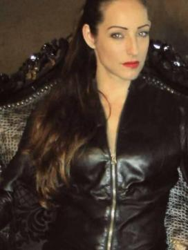 Lady Lina Lane - Escort dominatrix Dortmund 2