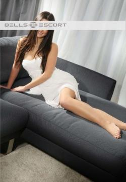 Marie Mai - Escort ladies Munich 1
