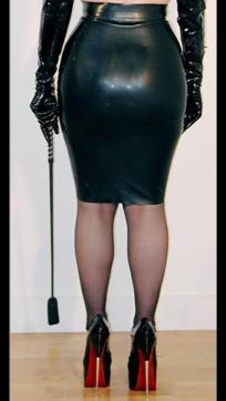 Mistress Artemis - Escort dominatrix Thessaloniki 15