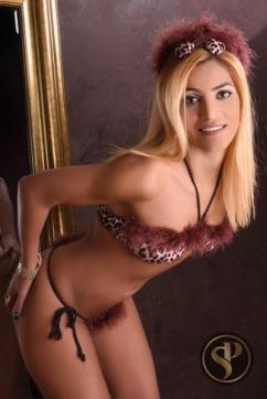 Lorena - Escort lady London 3