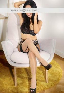Feifei Wu - Escort lady Munich 6