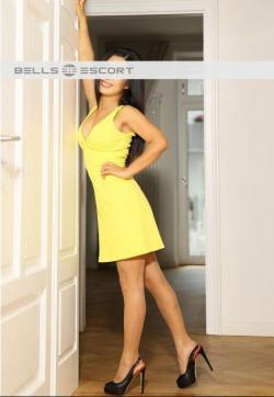 Feifei Wu - Escort lady Munich 7