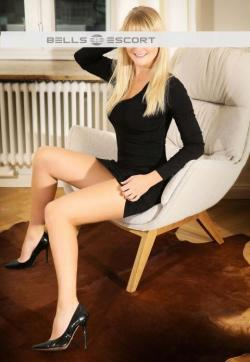 Hannah Lars - Escort ladies Munich 3