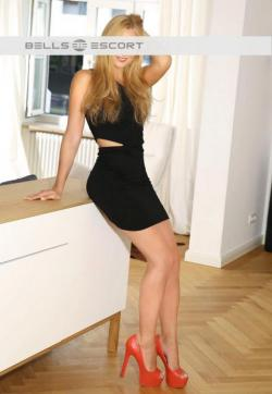 Lana Engel - Escort lady Munich 1