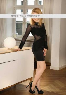 Alessia Abke - Escort lady Munich 2