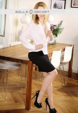 Alessia Abke - Escort lady Munich 4