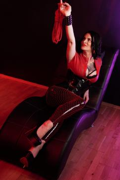Lady Xenia - Escort dominatrix Vienna 4