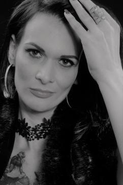 Lady Xenia - Escort dominatrix Vienna 6