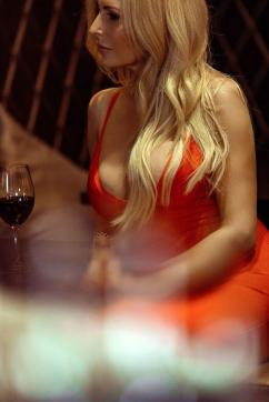 Ruby - Escort lady Brisbane 2