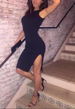 Clementina Ferrari - Escort ladies Como 1