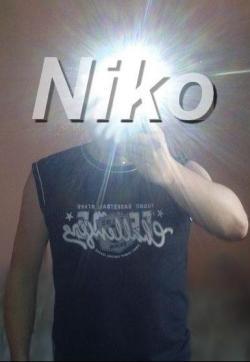 Niko - Escort gays Warsaw 1