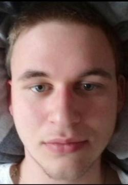 David - Escort gay Münster 1