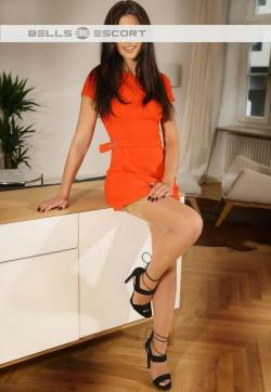 Mina Panda - Escort ladies Munich 2