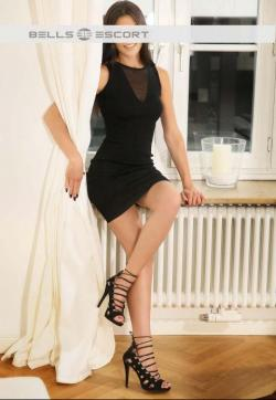 Mina Panda - Escort lady Munich 8
